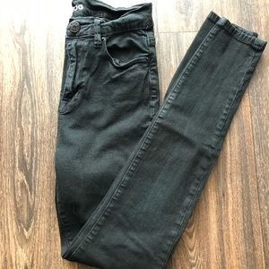 BDG High Rise Twig Jeans